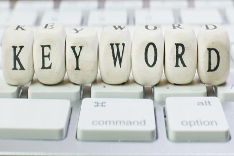 seo keyword
